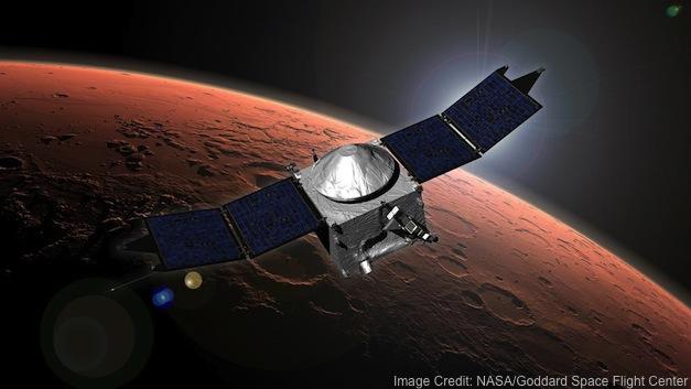 Maven-Mars-Sunrise
