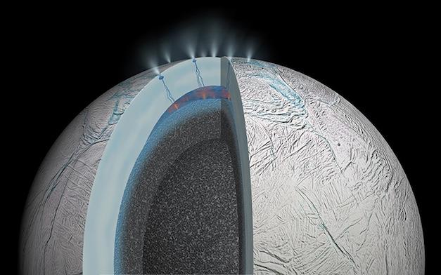 Enceladus-Moon-Oceans