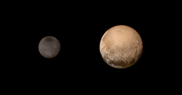 Pluto-Charon-Color-7-11-2015