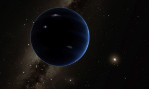 This May be the 3rd New (Solar System) Planet Discovered Since Ancient Times