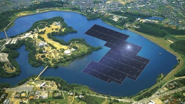 Kyocera-Solar-Farm