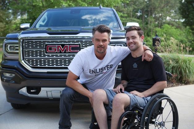 Josh-Duhamel-GMC-Enlist-Me-Veterans