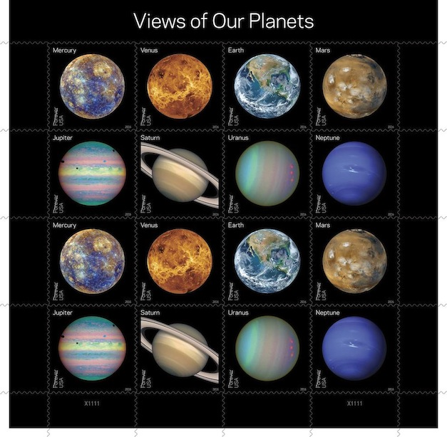 NASA-US-Postal-Stamps-2016