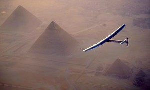First Solar-Powered Airplane Completes 505-Day Flight Around The World