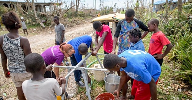 UNICEF Initiative For Haiti To Have Sanitary Toilets Shows Promising Results